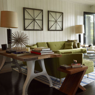 Even If A Renovation Or Redesign Is A Long Way Off, Keep These Inviting  Living