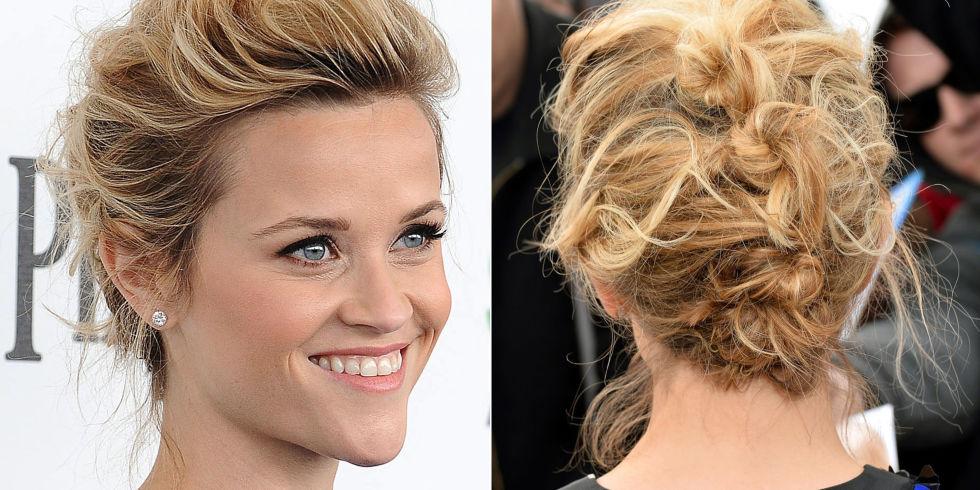 Outstanding 13 Cute And Easy Hair Updos Short Hairstyles Gunalazisus