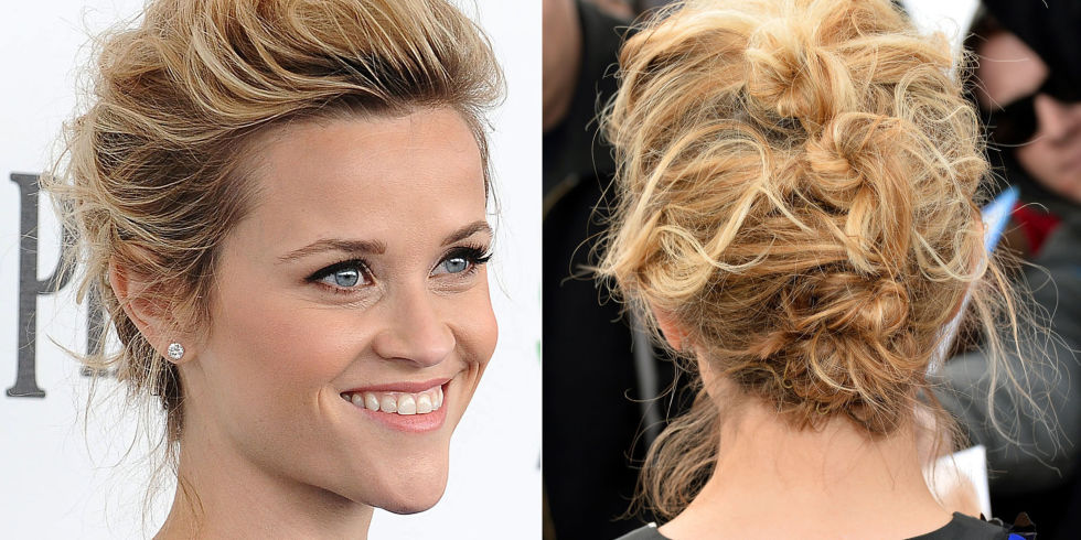 Remarkable 13 Cute And Easy Hair Updos Hairstyles For Women Draintrainus