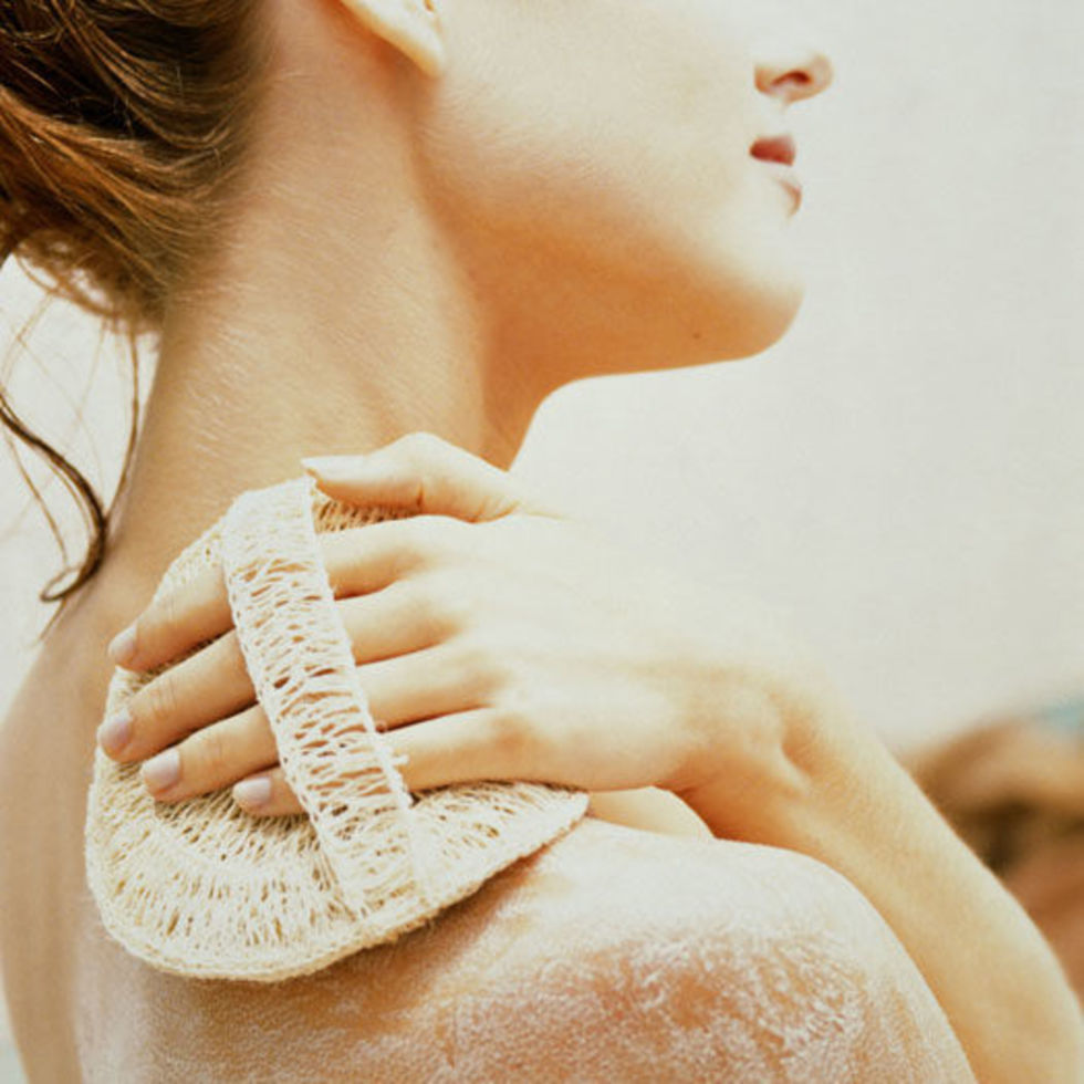 spa treatments at home - spa products and treatments