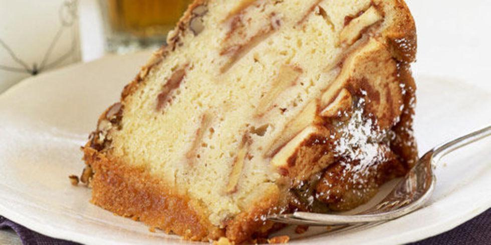 Make Norwegian Apple Cake