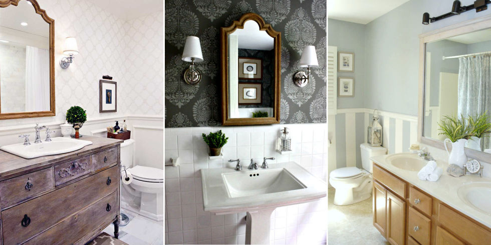 . 8 Budget Friendly Ways To Make Your Bathroom Look Expensive