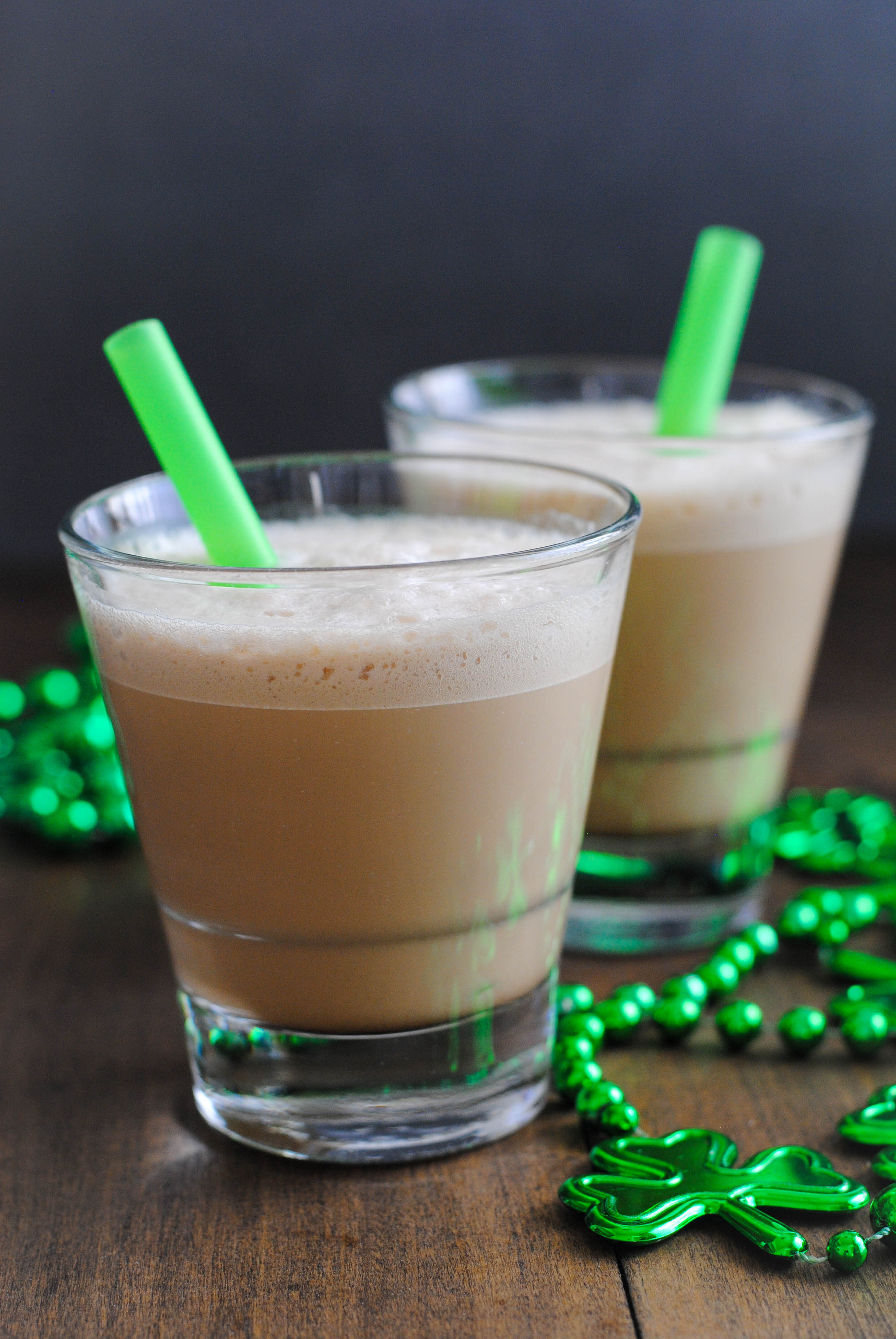 Irish Coffee Recipes for St. Patricks Day - Irish Cocktails and St ...