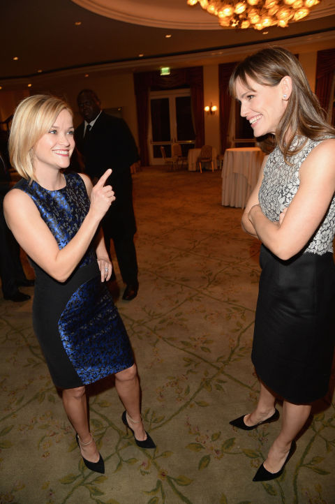 9 Famous Female Friendships We Love - Bustle