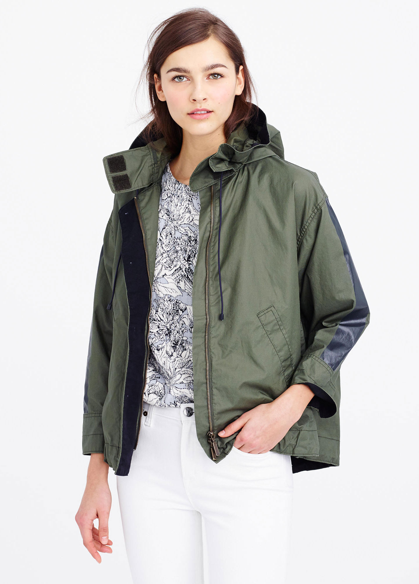 You searched for: cute rain jacket! Etsy is the home to thousands of handmade, vintage, and one-of-a-kind products and gifts related to your search. No matter what you're looking for or where you are in the world, our global marketplace of sellers can help you find unique and affordable options. Let's get started!