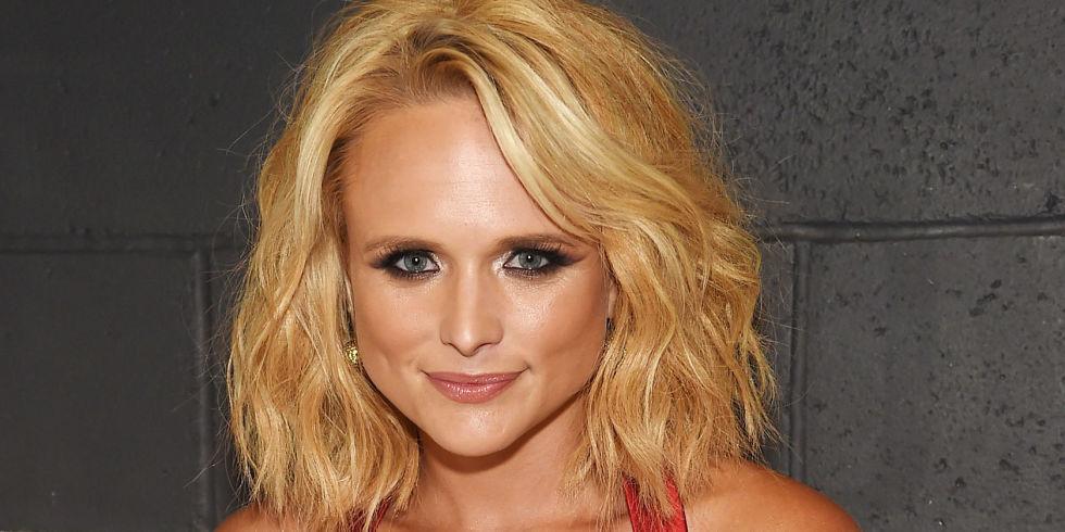 Miranda lambert no makeup