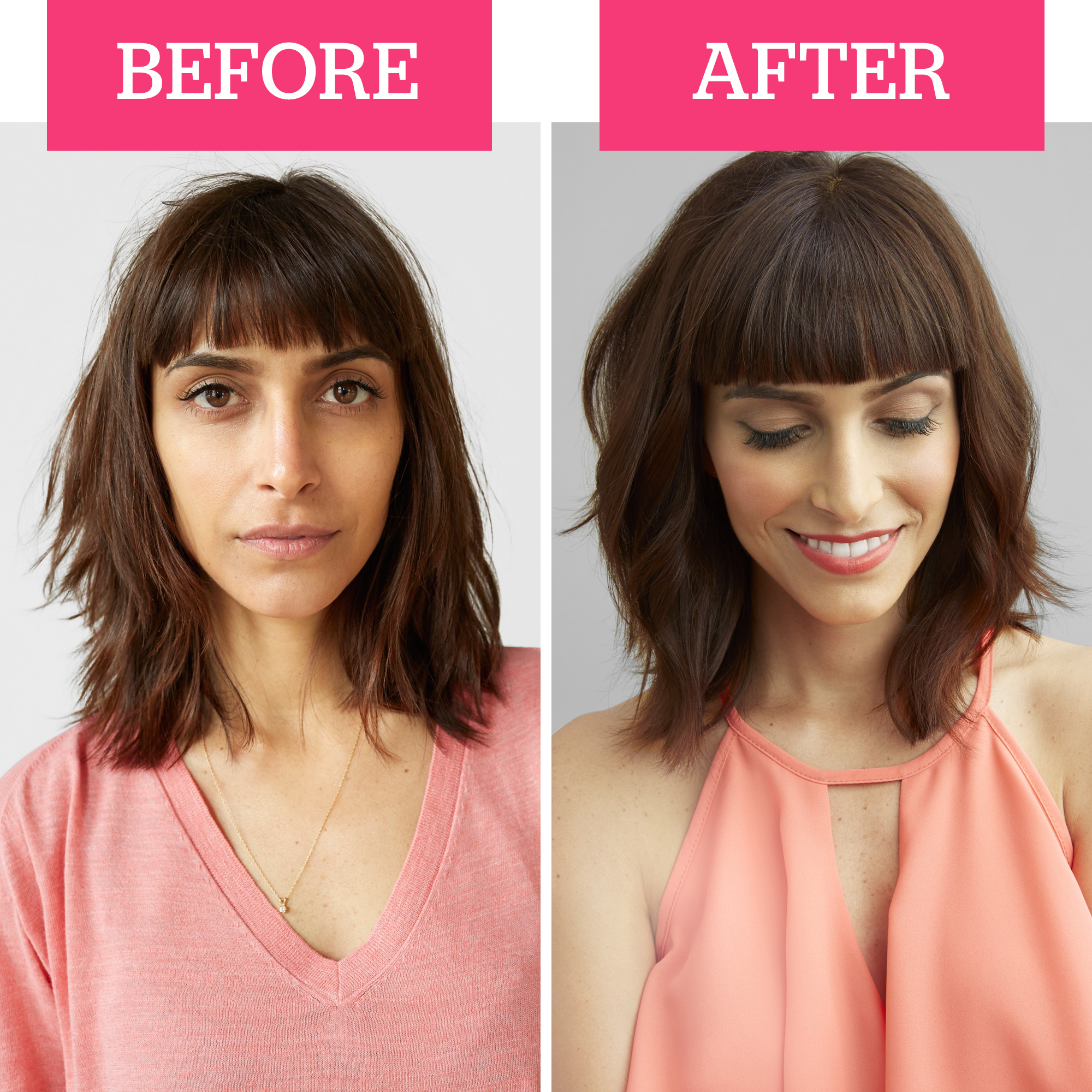 5 Hair Hacks for Days You Dont Have Time to Wash It