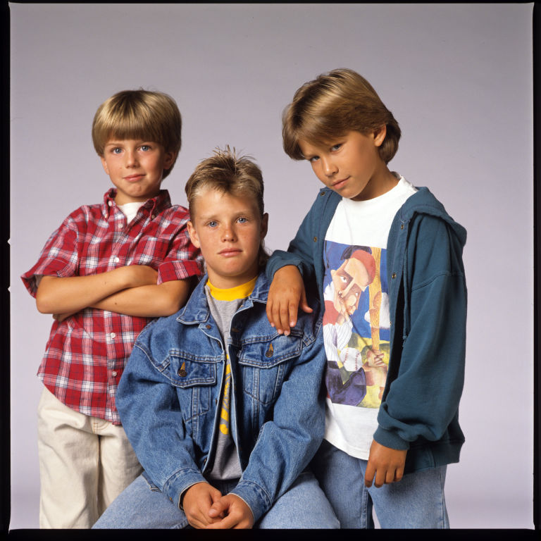 jonathan taylor thomas pictures