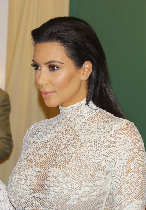Kim Kardashian, 2015