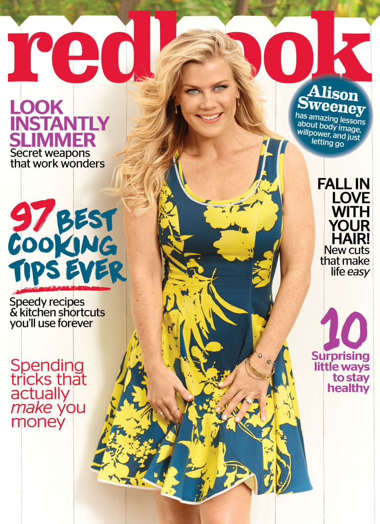 alison sweeney weight loss