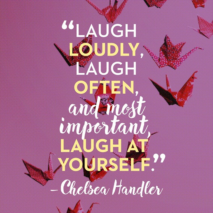 Humor Inspirational Quotes: Feel Better Quotes For Women