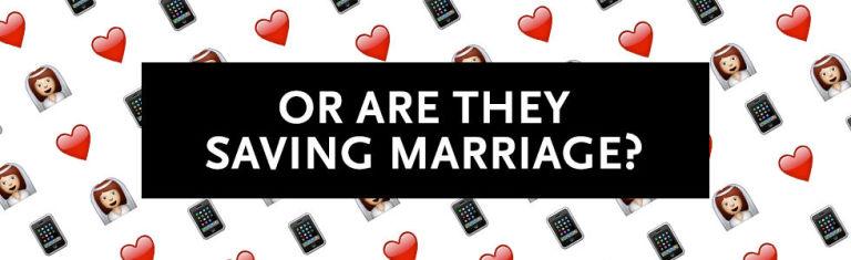 married hookup apps