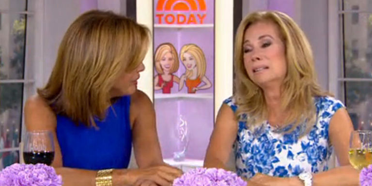 Kathie Lee Gifford Favorite Perfume Kathie Lee Gifford Makes an