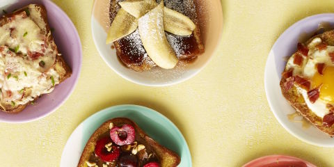 Your Favorite French Toast Recipe Just Learned 5 Delicious New Tricks
