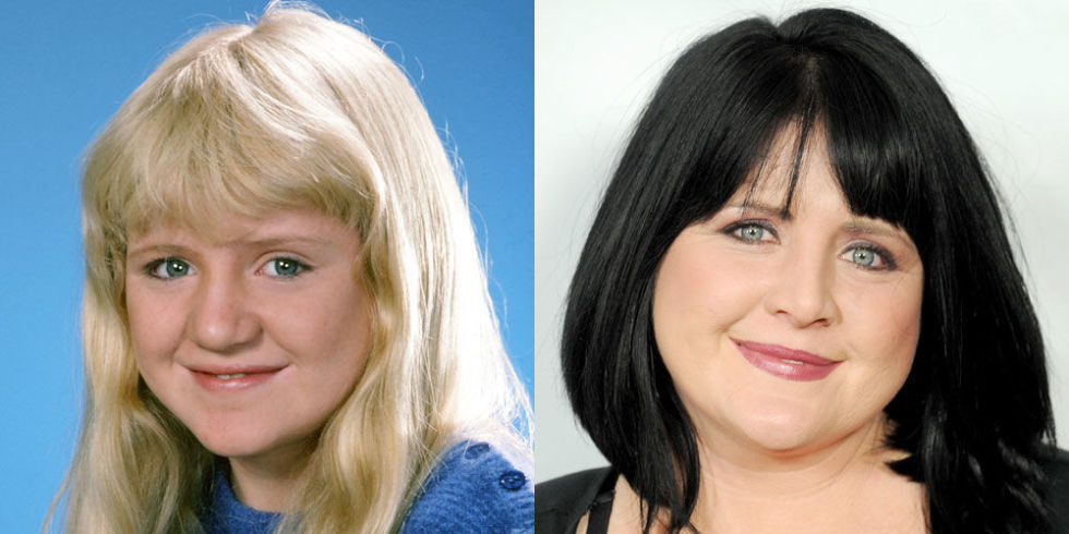 tina yothers family ties