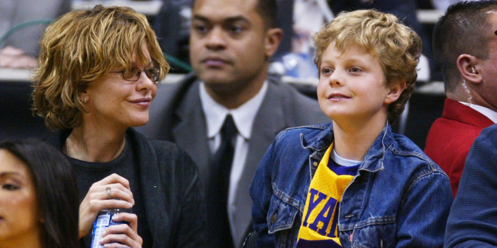 Meg Ryan And Dennis Quaid S Son Jack Is All Grown Up In