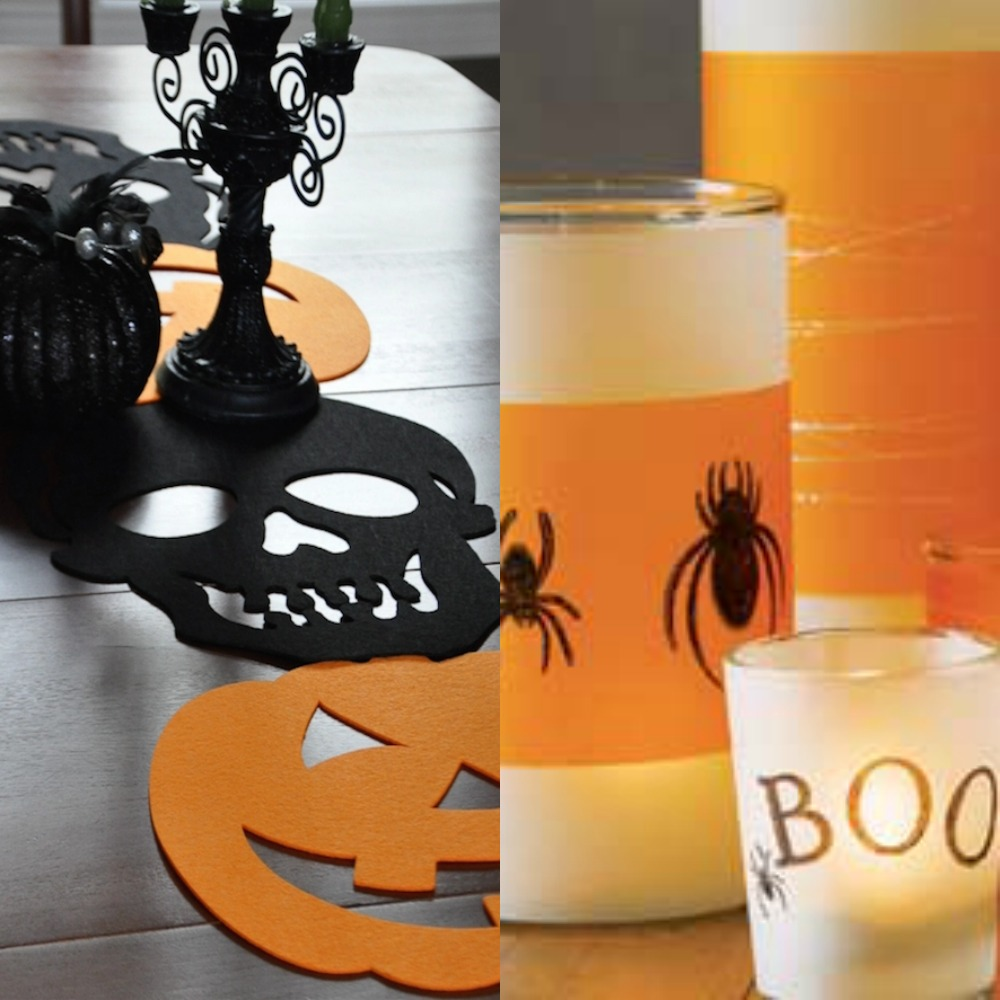 Easy At Home Halloween Decorations: 7 Easy Halloween Decoration Ideas