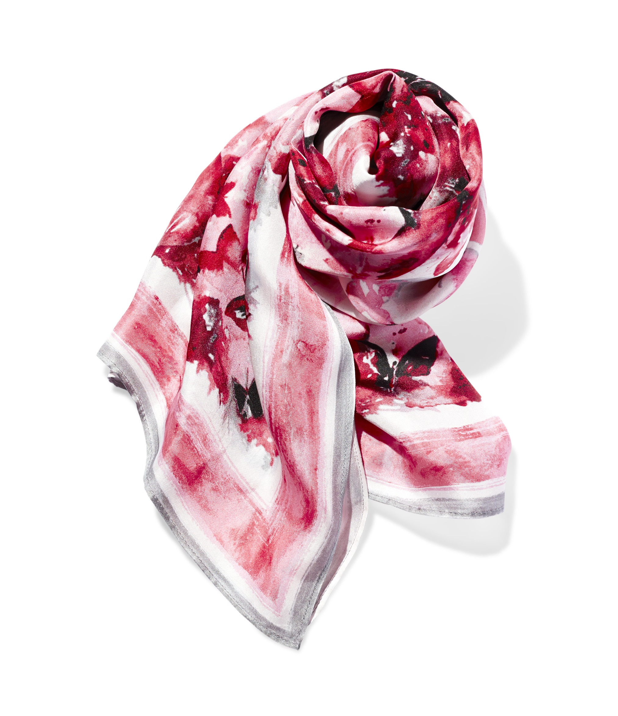 5 things you can do with a scarf different ways to style