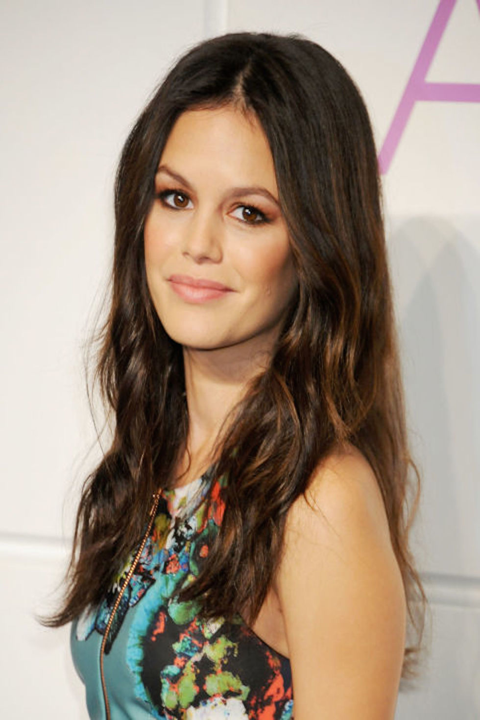 Celebrity Brunette Hair Colors 28