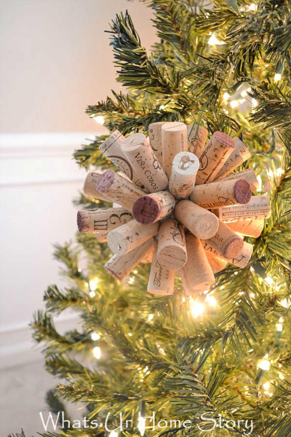 Cork christmas decorations - Cork Christmas Decorations 59