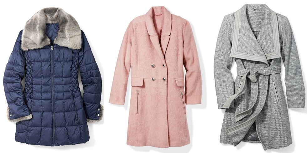 Best Women's Winter Coats - Cheap Winter Coats You Need Right Now