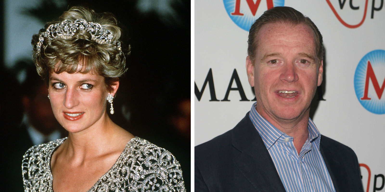 Princess Diana Lover James Hewitt Selling Letters James