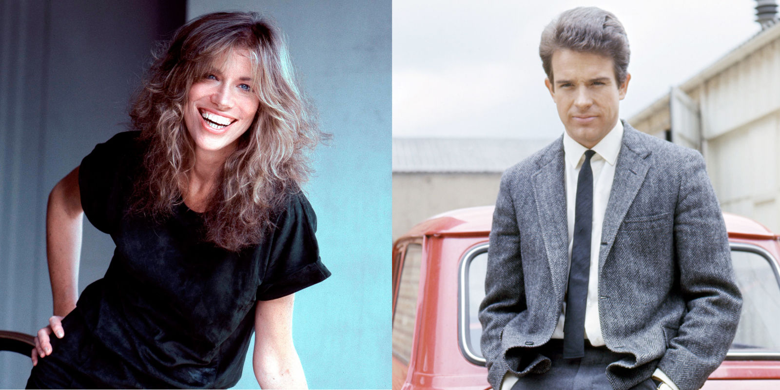 Carly Simon On Warren Beatty Relationship Memoir Boys In