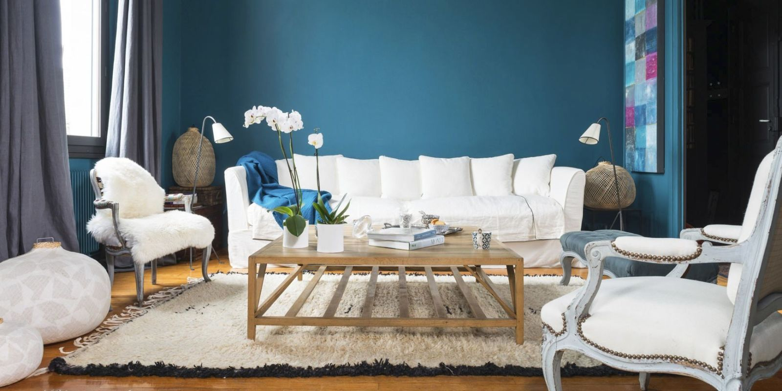 47 easy home decorating tricks for Home decorating made easy