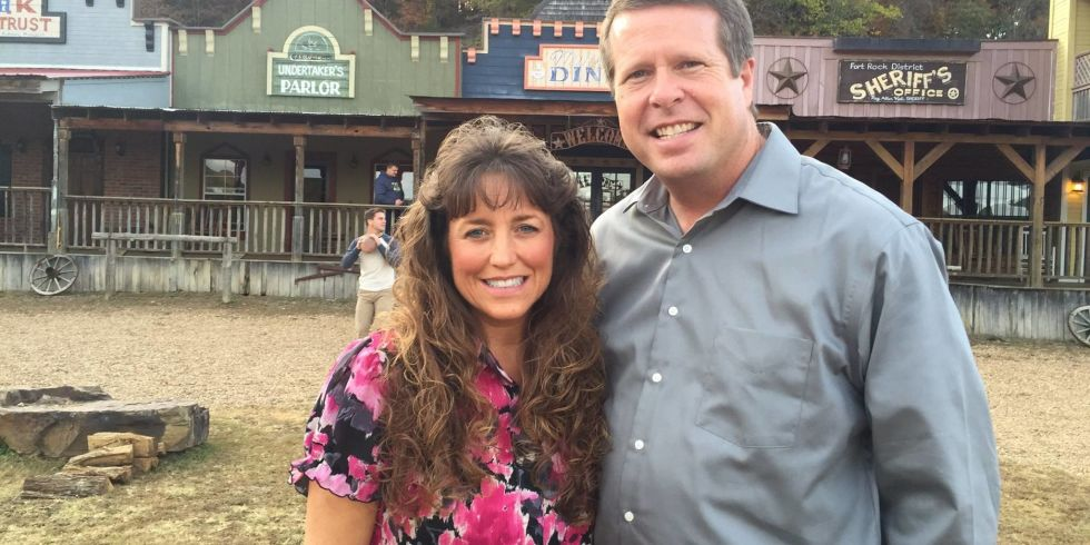 Jim bob duggar and michelle duggar are planning to adopt child number