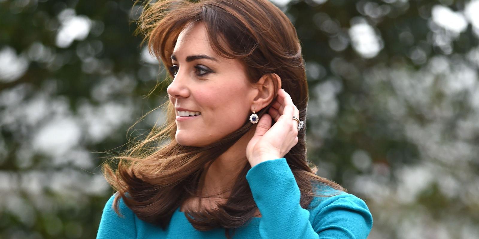 Kate Middleton Buys Surprising Christmas Gifts This Year