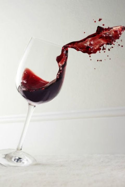 26 Cleaning Tips That Actually Work How To Get Red Wine