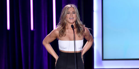 Jennifer Aniston Is Expecting a Baby Boy