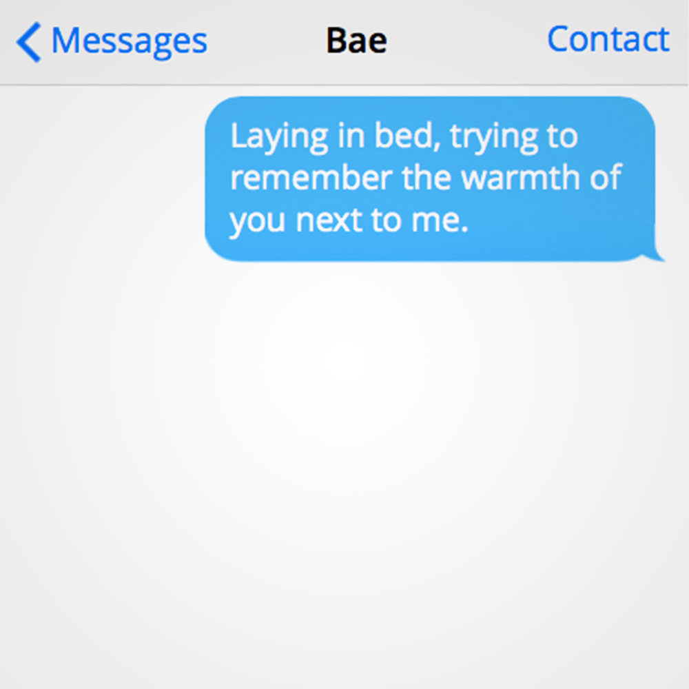 Dating a passive guy