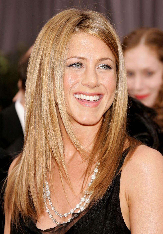 Jennifer Aniston Hair Style 29 times jennifer aniston changed her hair jennifer aniston 6675 by wearticles.com