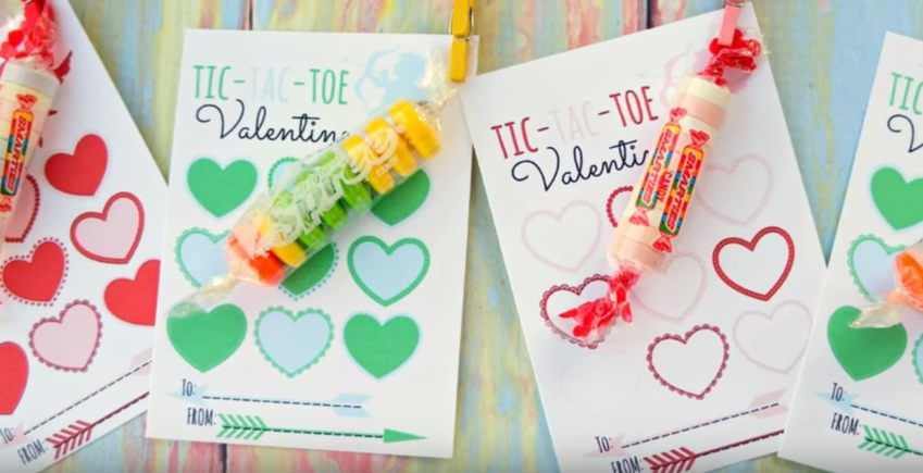13 Valentines Day Cards For Kids Valentine Cards – How to Make an Awesome Valentines Day Card