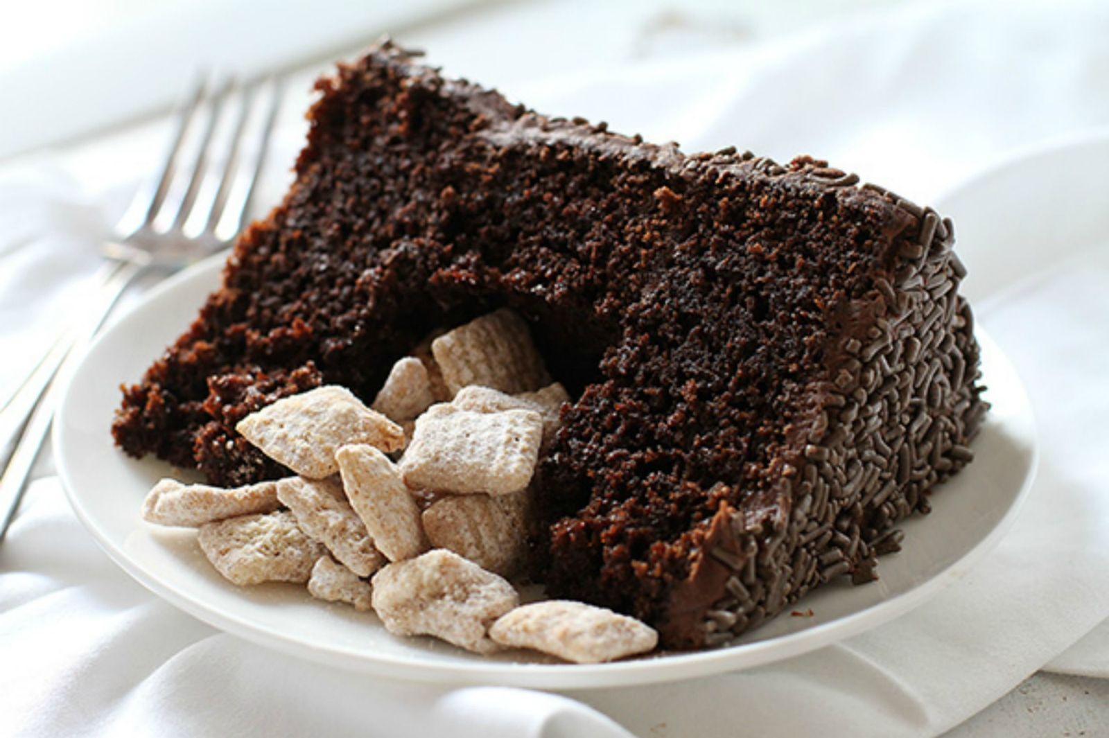 20 Sugar-Free Dessert Recipes - Naturally Sweetened Dessert Recipes