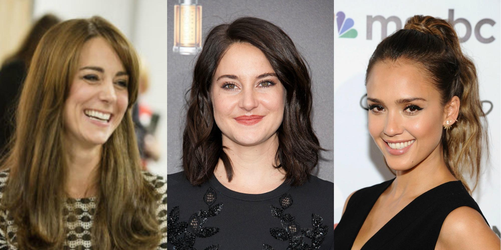 25 Best Brown Hair Color Ideas - Brunette Celebrities Hair ...