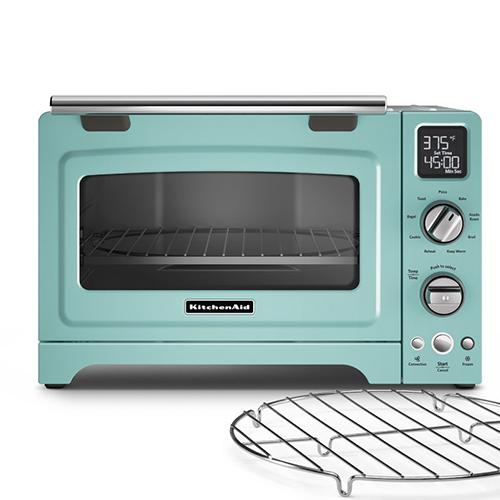 Kitchenaid Countertop Oven Youtube : 11 Best Toaster Oven Reviews 2016 - Top Black & Decker, Cuisinart ...