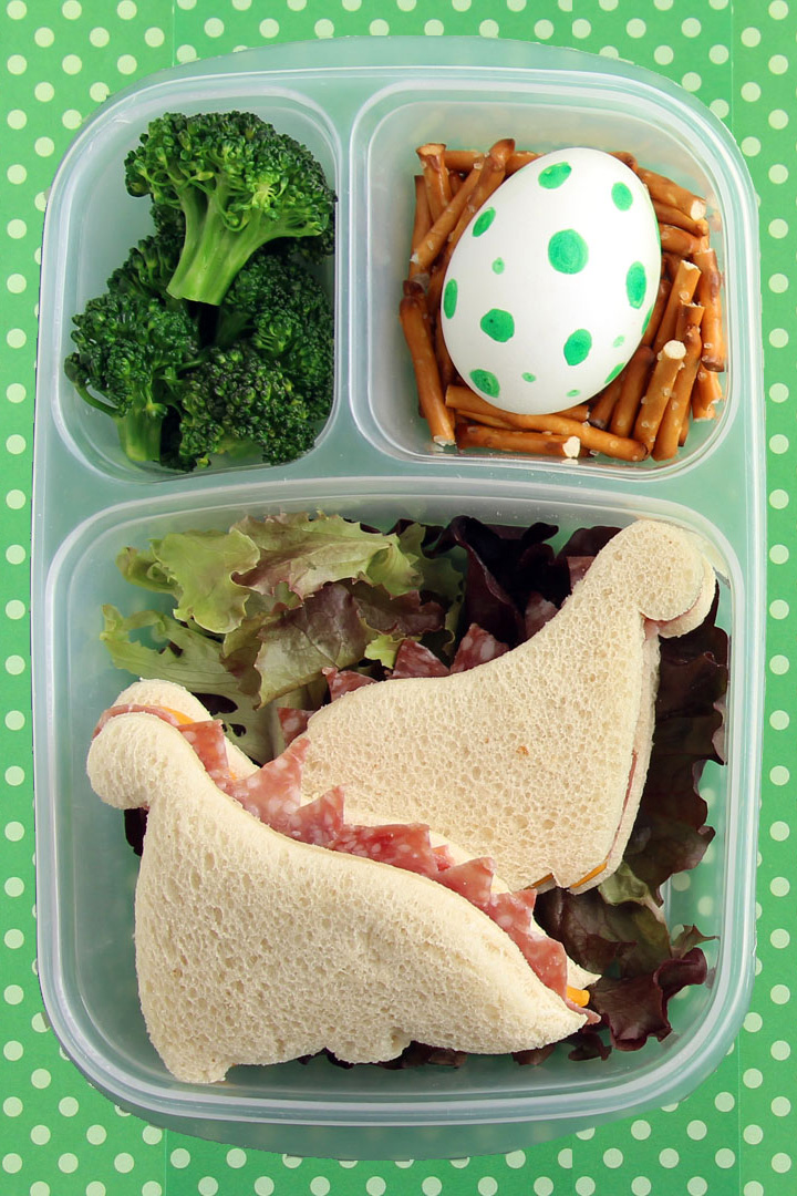 Celebrity lunch boxes