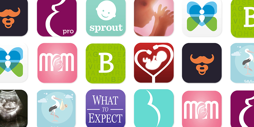 12 Must-Have Pregnancy Apps for Every Mom-To-Be
