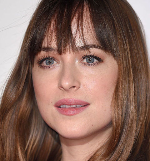 Wondrous 15 Celebrity Bangs Hairstyles Amp Haircuts How To Style Hair With Short Hairstyles Gunalazisus