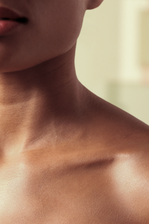 how to get firm neck skin