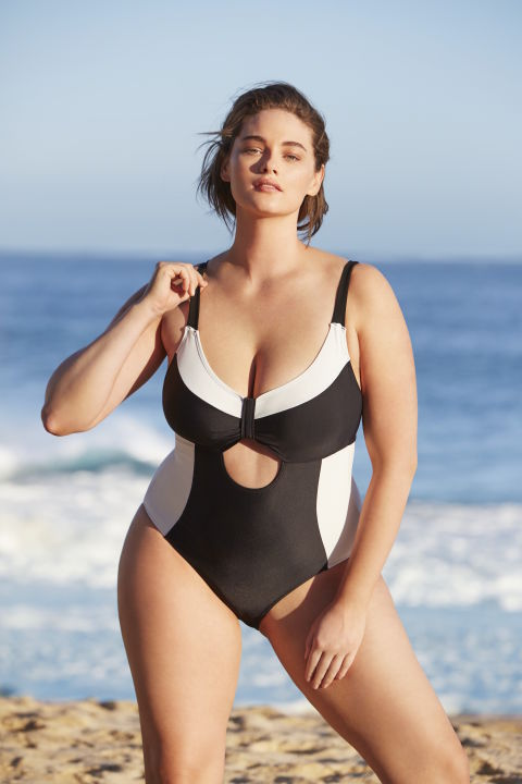 Swimsuits For Body Type Sexy Swimsuits For Every Shape