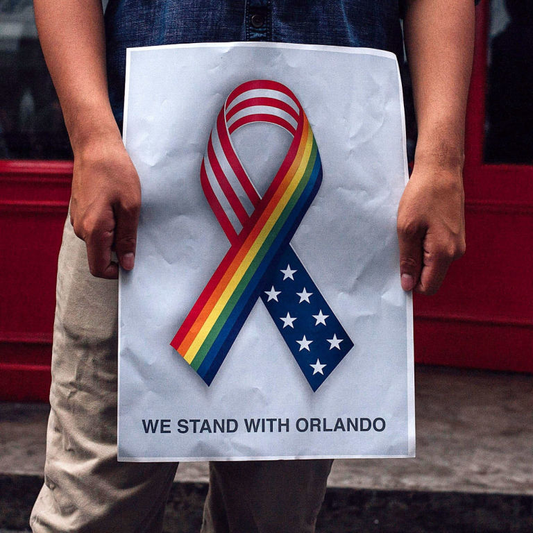 Fake Charities Are Scamming People Who Want to Donate to Orlando Victims