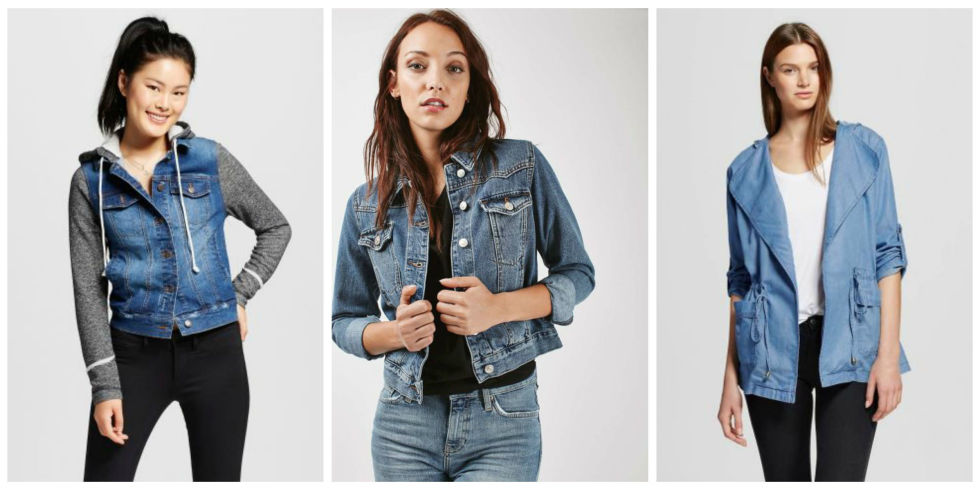 Best Womens Jean Jackets - JacketIn