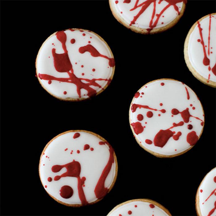 Best Halloween Cookies