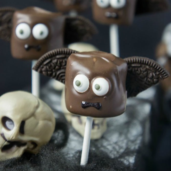 best halloween cake pop ideas