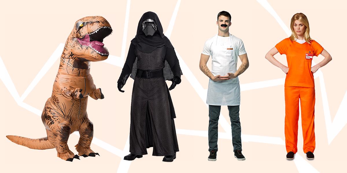 75 Best Halloween Costumes of 2016  Top Trending Costume - Best 2016 Halloween Decorations