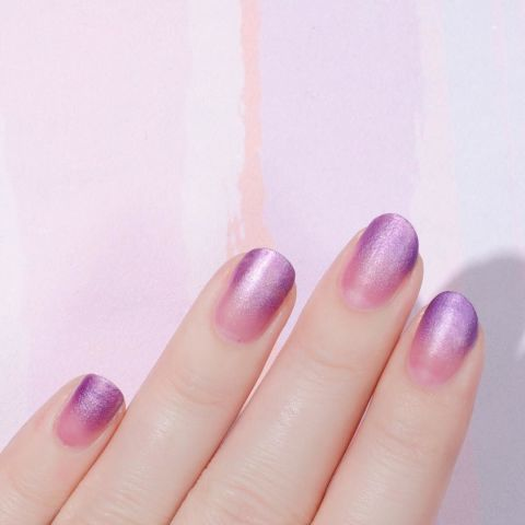 11 Ways to Wear Ombre Nail Art Like a Grownup  Redbook