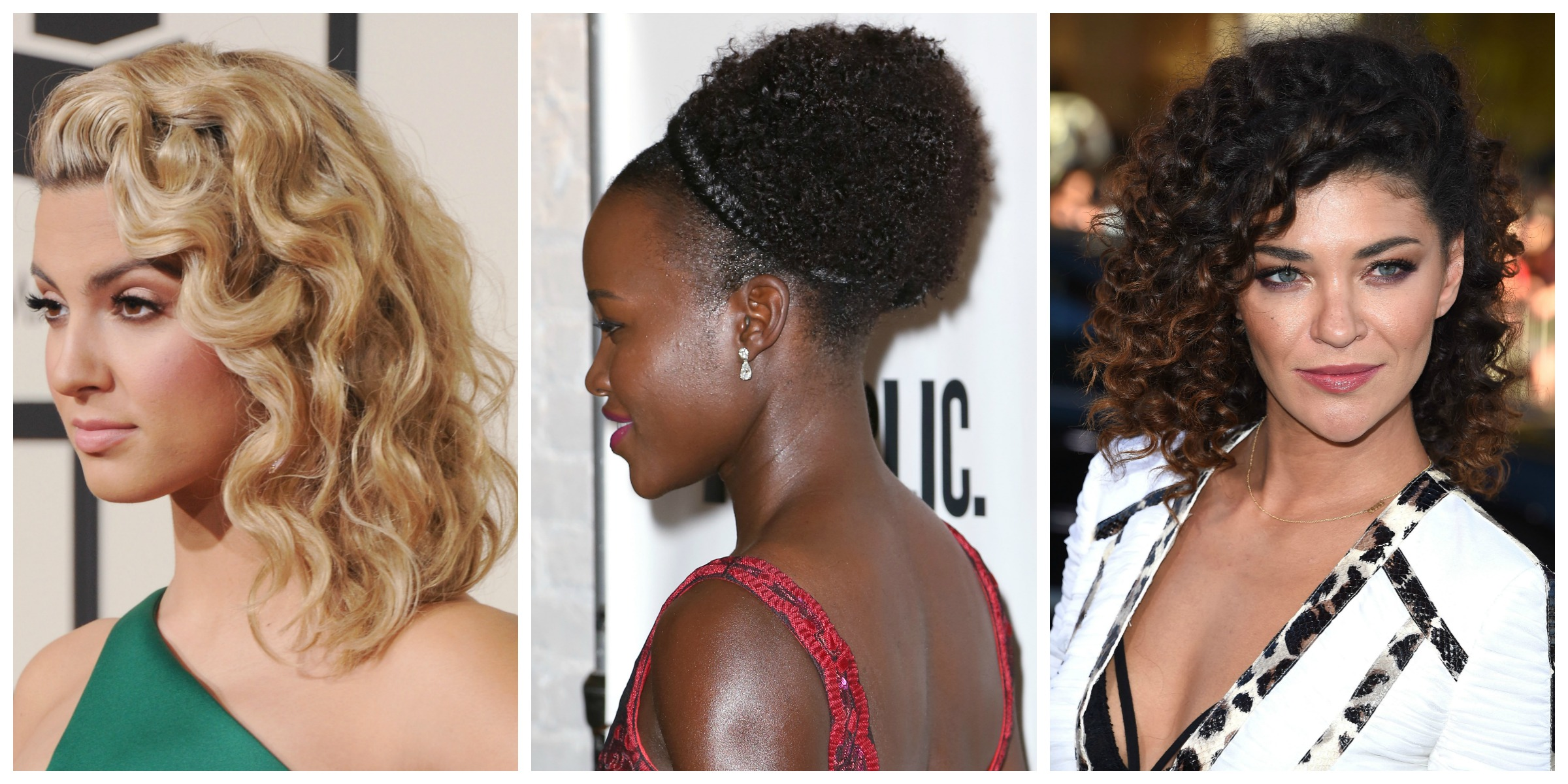 15 Best Short Curly Hairstyles
